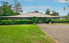 125 Hanckel Road, Oakville NSW
