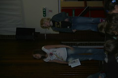 Shake, Ripple and Roll 21-8-2007 017