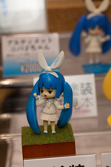 Wonder Festival 2014 Summer [dealer booth]