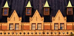 The Empress Hotel (detail) (Bill Anderson :-)) Tags: canada bc victoria vancouverisland theempresshotel