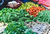 Vegetables at Seririt Traditional Market (Luqman Agung W) Tags: bali tomato market vegetable potato wortel pasar sayur kentang paria tomat singaraja buleleng seririt