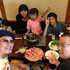 สุกี้ยากี้แบบแท้ๆ ของญี่ปุ่น #ตะลอนกิน #talonkin #talongin #foodporn #foodie #wongnai