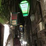 """Dubrovnik Alleys <a style=""""margin-left:10px; font-size:0.8em;"""" href=""""http://www.flickr.com/photos/14315427@N00/14830335534/"""" target=""""_blank"""">@flickr</a>"""