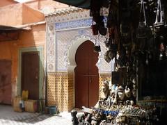 Jemma el-fna Square - Marrakech (Charlene Tp) Tags: marocco marrakech souk jemmaelfna