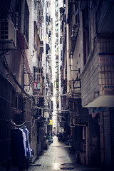 Shenzhen (Marcello Iaconetti Photography) Tags: shenzhen interiors interni via china cina nikon d600 lightroom trip travel 173528 sigma panni