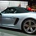 2017 Porsche Boxster S