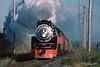 Mixed train (C.P. Kirkie) Tags: willamettepacific portlandwestern wprr pnwr oregon shortlinerailroad willamettevalley 484 4449 sp4449 spdaylight steamlocomotive steamtrain