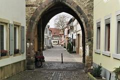 Freinsheim (Manfred Hofmann) Tags: analog brd dörferindervorderpfalz farbig kurpfalz orte projekte flickr öffentlich freinsheim pfalz