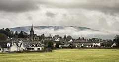 moffat town