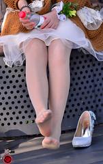 Candid feet from China (236) (Candid 100%) Tags: asian candid feet nylon pantyhose chinese china shoeplay dangling dipping toes soles foot shoes ballet flats high heels pumps sandals külotlu çorap ayak füsse strumpfhose калготкі чорапогащник pantis punčocháče strømpebukser sukkpüksid sukkahousut collants media calza καλσόν harisnyanadrág パンティーストッキング 팬티 스타킹 zeķbikses pėdkelnės جوراب شلواری rajstopy meiacalça ciorapi колготки унихоп pančucháče hlačne nogavice strumpbyxor קאָלגאָטקעס broekiekס