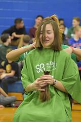 St. Baldricks 2017 (ccsd46webmaster) Tags: ccsd46 stbaldricks baldricks gms grayslakemiddleschool fundraiser 2017