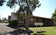 Unit 4, 5 - 7 Bowen Street, Huskisson NSW