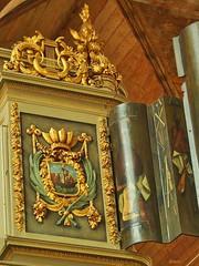 28.03.2017 - Amsterdam, Oude kerk (128) (maryvalem) Tags: hollande amsterdam eglise basilique kerk oudekerk alem lemétayer lemétayeralain