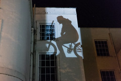 BMX Shadow (seanwhitphoto) Tags: bmx shadow cheltenham
