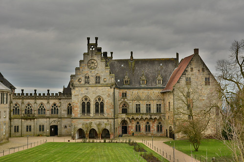 Castle Bad Bentheim