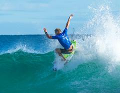 Quiksilver Pro Snapper  Rocks Mick Fanning (rod marshall) Tags: prosurfing quiksilverpro snapperrocks mickfanning