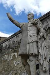 009 Terrace of Marcus Nonius Balbus, Herculaneum (8) (tobeytravels) Tags: herculaneum marcusnoniusbalbus terrace
