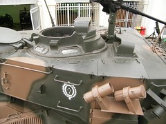 "M41B Walker Bulldog 11 • <a style=""font-size:0.8em;"" href=""http://www.flickr.com/photos/81723459@N04/33366532920/"" target=""_blank"">View on Flickr</a>"