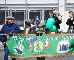 (lcross4) Tags: asbury park st patricks parade 2017 bagpipes