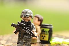 Currency (lego slayer) Tags: lego legos citizen brick eclipsegrafx brickarms radiation