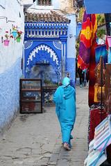 BI4A8399 (wolfgang.r.weber) Tags: marocco chefchaouen