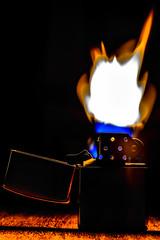 Hot Hot Hot (jansson1968) Tags: 170423 morkerfotografering fotosondag macromondays intentionalblur