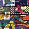 Kitenge (Rachel Strohm) Tags: africa burkina burkinafaso ouaga ouagadougou textiles waxprint kitenge colorful