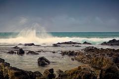 Makaluapuna Point (blackhawk32) Tags: hawaii lahaina landscape makaluapunapoint maui ocean sunset