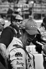 Camping World 500 @ Phoenix International Raceway. (Morrison_2001) Tags: danielsuarez nascar pir campingworld500 racing candid portrait