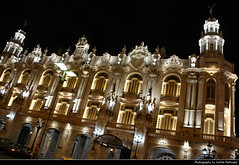 Gran Teatro de La Habana @ Night, Havana, Cuba (JH_1982) Tags: gran teatro alicia alonso great theatre concert hall historic building landmark architecture paul belau nacht night nuit noche notte 晚上 夜 ночь glow glowing leuchten dunkel dark darkness light lights lichter licht facade fassade la habana havana havanna havane lavana 哈瓦那 ハバナ 아바나 гавана hawana हवाना هافانا הוואנה cuba kuba 古巴キューバ 쿠바 куба क्यूबा كوبا theater théâtre dellavana 哈瓦那大剧院 большой театр гаваны مسرح الكبير