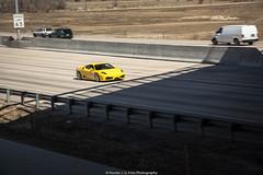 Ferrari F430 (Hunter J. G. Frim Photography) Tags: supercar colorado ferrari f430 giallo modena v8 yellow italian ferrarif430 giallomodena