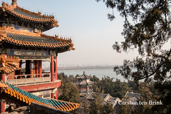 Summer Palace view