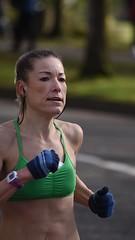 Running (swong95765) Tags: woman race running runner ecercise racing strain