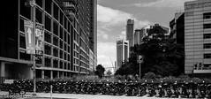 ubiquitous motorcyles (Leopold Green) Tags: kualalumpur malaysia motorcycles malay
