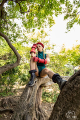 IMG_7487 (milenavigo) Tags: cammy white streetfighter sf cammywhite cosplay cosplayer videogame