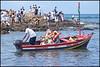 (wilphid) Tags: riovermelho salvador bahia brésil brasil mer océan atlantique rivage candomblé religion afrobrésilien yemanja iemanja orixas fête personnes