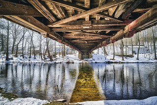 Under The Bridge, 2017.03.21