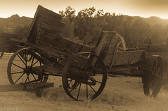 old transportation (Ralf_Budde) Tags: flicker westusa yermo california usa us ralf budde carrige old vintage transportation art