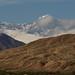 Tian Shan Range Landscape, Kyrgyzstan