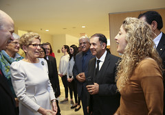 IMG_1700 Premier Kathleen Wynne celebrated Nowruz at the Ismaili Centre in Toronto. (Ontario Liberal Caucus) Tags: moridi coteau zimmer agakhan iranian nowruz