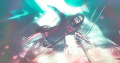 plənj (ghostsoffire) Tags: secondlife spookyboopuddleglum avatar cyberpunk scifi