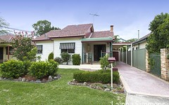 31 Fulton Avenue, Wentworthville NSW