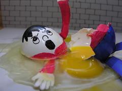 Humpty Dumpty after the fall  DSCN1785 (EARLIE BYRD) Tags: humpty dumpty after fall