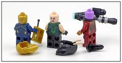 LEGO SuperHeroes Guardians of the Galaxy Vol 2 (2017) figures15 (noriart) Tags: lego 2017 marvel comics komiks strażnicy galaktyki 76081 the milano vs abilisk 76079 ravager attack 76080 ayeshas revenge groot starlord mantis rocket raccoon recenzja 8studs guardians galaxy vol 2
