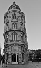Portuguese Architecture (Lisbon) (pedrosimoes7) Tags: architecture lisbon blackandwhite blackwhite arquitecturaportuguesa building creativecommons portugal streetphoto fotoderua ✩ecoledesbeauxarts✩ artgalleryandmuseums stphotographia artcityartists