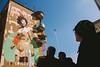 Lolloallaperto (Giovanni Cozzi) Tags: color city colours canon contrast città central street streetphotography scattirubati statue stealingshadows sky orange ombra moment followme instagood instamood instadaily instalike bestoftheday