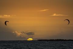 _DSC0603 (gianluca.bussolari) Tags: hawaii kay surf kaysurf sunrise alba paesaggio landscape ohau