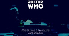 His Final Moments Approach.. (Supremedalekdunn) Tags: lego doctor who his final moments approach davros daleks tardis time and relative dimension in space