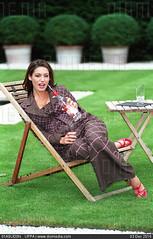 01ASUD0N (antoniusbudyono10) Tags: 1999 alone awards british brook credit fashion fullface fulllength kelly model modelling nicholas outfit photo presenter sitting smiling student tv winner