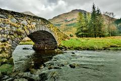 Butter Bridge (Nicolas Valentin) Tags: butterbridge scotland ecosse bridge